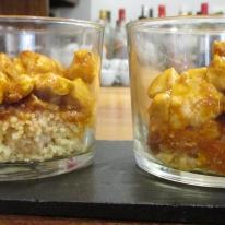 Chato: Curryfleisch